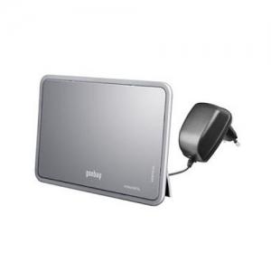 aktive dvb t antenne zimmerantenne 21db digital tv tv grawe tv fernseher mit 12 24 volt. Black Bedroom Furniture Sets. Home Design Ideas