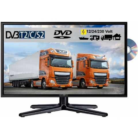 reflexion dvd24fhd led fernseher tv tv grawe tv. Black Bedroom Furniture Sets. Home Design Ideas