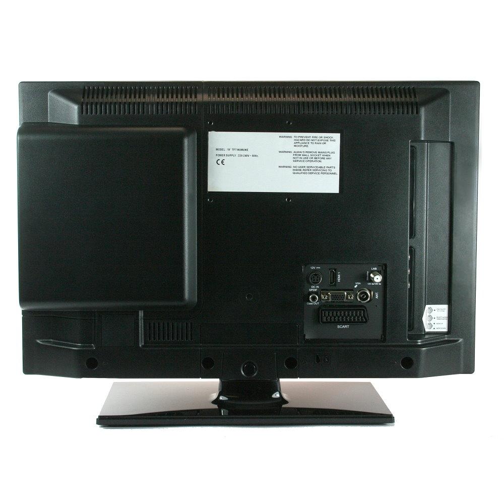 telefunken t22x740 fernseher dvd led tv 22 zoll dvb s s2 t t2 c 12 24 230 volt ebay. Black Bedroom Furniture Sets. Home Design Ideas