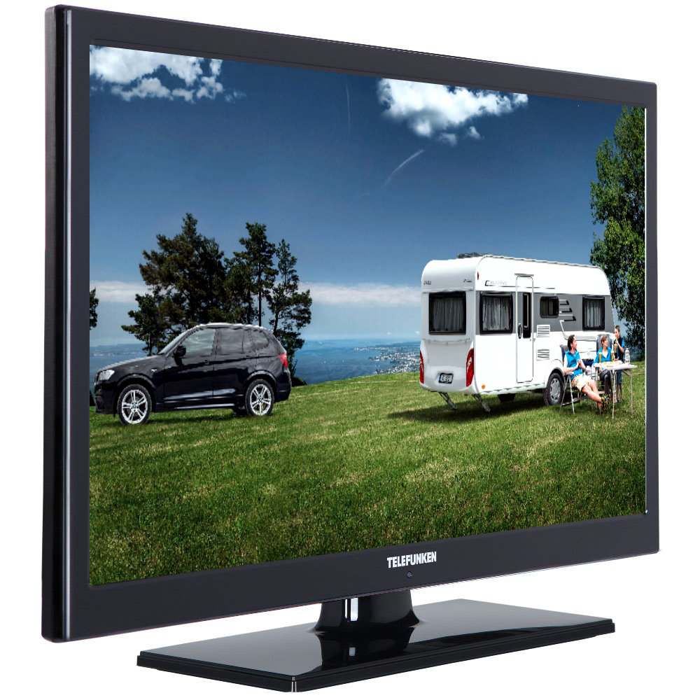 telefunken l22f272dv led fernseher 22 zoll dvb s s2 t2 c. Black Bedroom Furniture Sets. Home Design Ideas
