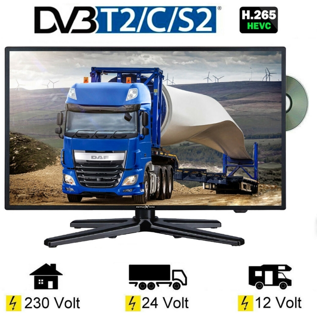 reflexion lddw22 led fernseher tv tv grawe tv. Black Bedroom Furniture Sets. Home Design Ideas