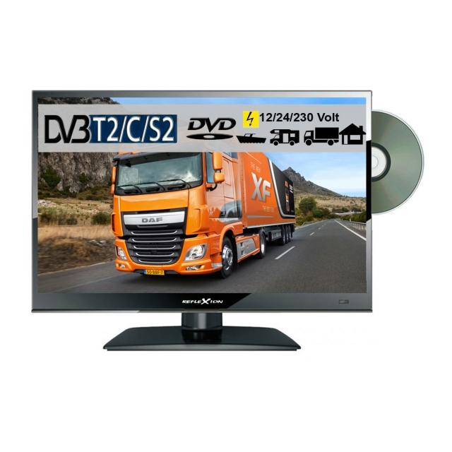 tv f r lkw 24 volt tv grawe tv fernseher mit 12 24. Black Bedroom Furniture Sets. Home Design Ideas