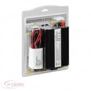 300 Watt Spannungswandler Wechselrichter USB DC/AC 12V auf 230 Volt