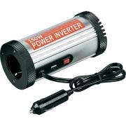 150 Watt Spannungswandler Wechselrichter USB DC/AC 12V auf 230 Volt