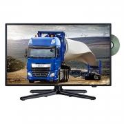 Reflexion LDDW 220 LED TV  22 Zoll 56cm SAT DVB-S2/C/T2 DVD 12V 24V 230V