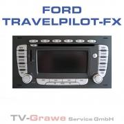 Ford Navigation Travelpilot FX Bosch Blaupunkt für Ford C-MAX