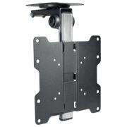 Klappbarer Deckenhalter 17-37 Zoll (43 - 94 cm) für LED LCD Plasma TV Fernseher