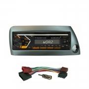 AUTORADIO mit USB SD MP3 Bluetooth UKW  für Ford KA 1996>2008