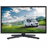 Reflexion LEDW190 LED Fernseher TV 18,5 Zoll 47cm DVB-S2/C/T2 USB VGA 12/230Volt