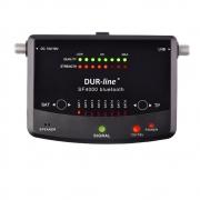 SF 4000 BT - Bluetooth SatFinder - mit 8 vor eingestellten Satelliten inkl. APP