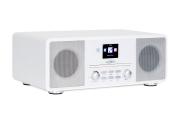 Reflexion Internet/DAB+/DAB/UKW-Radio mit Bluetooth, MP3/CD,AUX-IN
