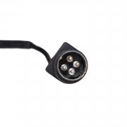 Netzteil mit 4 Pin-Stecker 12 Volt 4A