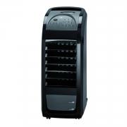 Clatronic Luftkühler schwarz-anthrazit