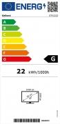 Gelhard GTV2222 Smart TV 22 Zoll DVB/S/S2/T2/C, USB, 12/ 230 Volt mit WLAN